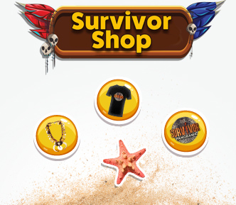 Survivor Shop