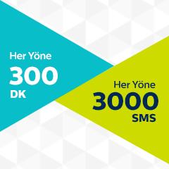 Türk Telekom Prime Tarifeleri